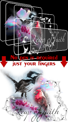 Tattoo Font Designer PRO - Tattoo Makerのおすすめ画像1