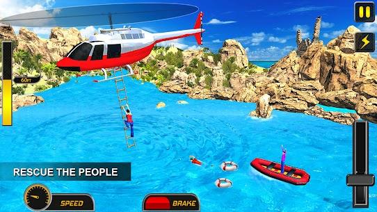 Uçan Uçak Simülatörü Çevrimdışı – Uçak oyunları Full Apk İndir 3