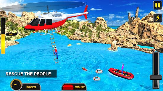 City Flight Airplane Pilot New Game - Plane Games Mod Apk