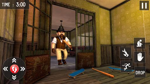 Hello Crazy Neighbor-A Maze Game Free Simulator 3D 2.1 screenshots 1