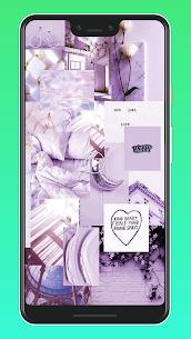 VSCO Girl Wallpaper Apk Download 2021 4