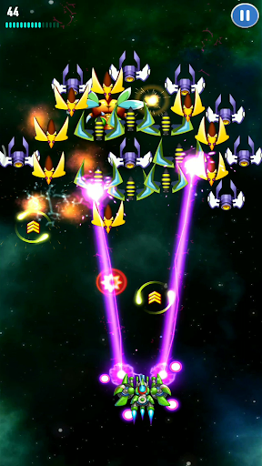 Galaxy Invader: Space Shooting 2.5 screenshots 1