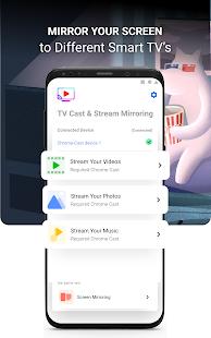Stream and Cast for Chromecast