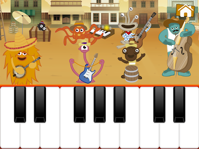 Kids Piano Games PRO v5.1 [Paid] 5