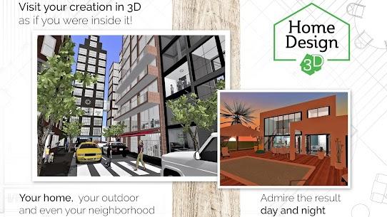 برنامج تصميم منازل بالعربي للكمبيوتر Sweet home 3D 2021 5