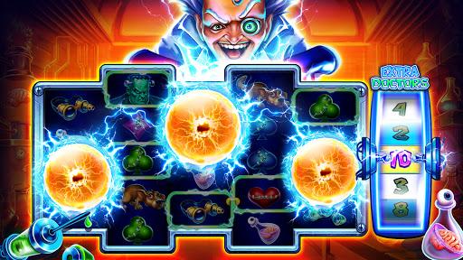 Vegas Friends - Casino Slots for Free  Screenshots 7