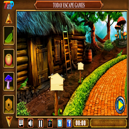 Free New Escape Games 032- Best Escape Games 2021 v3.2.7 screenshots 10