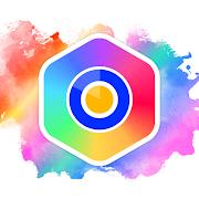 Photo Editor PixOver - Easy Picture Editing App
