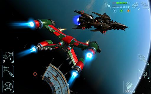 Space Commander: War and Trade screenshots 24
