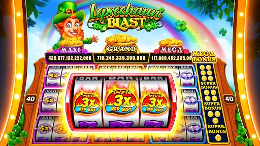 Jackpot Worldu2122 - Free Vegas Casino Slots 1.65 screenshots 3
