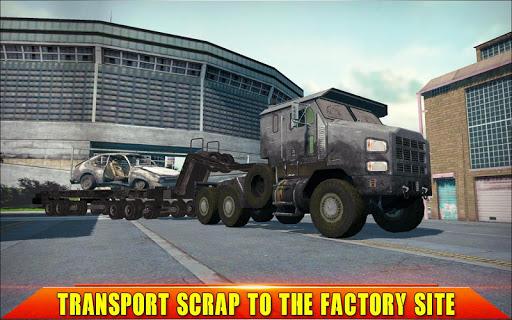 Heavy Crane Simulator Game 2019 u2013 CONSTRUCTIONu00a0SIM screenshots 21