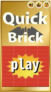 Quick Brick