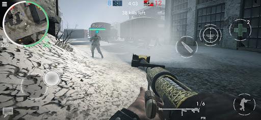 World War Heroes: WW2 FPS  screenshots 7