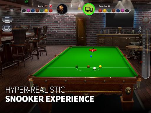 Snooker Elite 3D screenshots 6