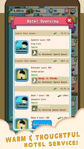 Hotel Tycoon screenshot 3