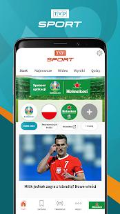 TVP Sport 4.0.7 Screenshots 1