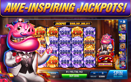 Take5 Free Slots u2013 Real Vegas Casino 2.94.0 screenshots 3