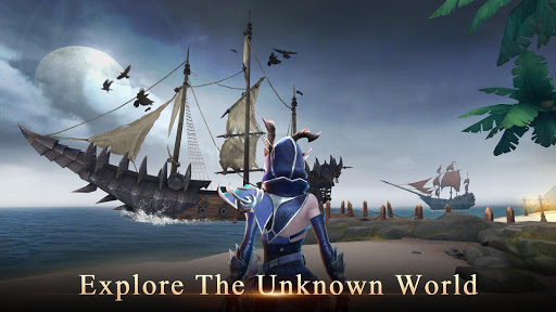 World of Kings screenshots 4