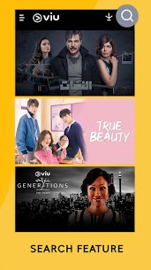 Viu – Korean Dramas, Variety Shows, Originals 5