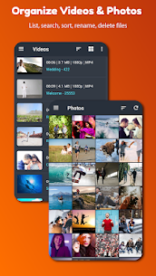 AndroVid – Video Editor, Video Maker, Photo Editor MOD APK V4.1.4.5 – (Paid/No Watermark) 5