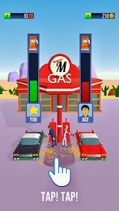 Car Drift MOD APK: Racing History (Unlimited Money) 7
