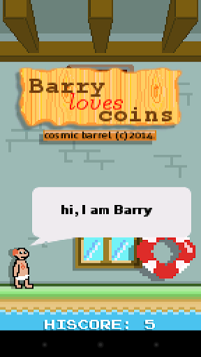 Barry Loves Coins For PC Windows (7, 8, 10, 10X) & Mac Computer Image Number- 5