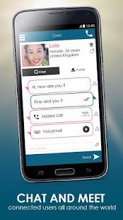 BABEL: International Chat & Dating 18.01 Screenshots 2