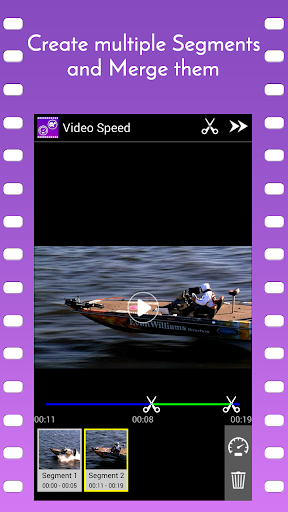 Video Speed Slow Motion & Fast Apk 2