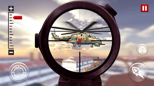 Sniper Gun: IGI Mission 2020 | Fun games for free  screenshots 13