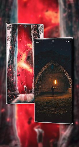 Wallpapers 2020 screenshots 17