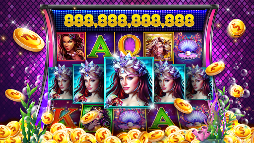 Bonanza Party - Vegas Casino Slot Machines 777 Apkfinish screenshots 6