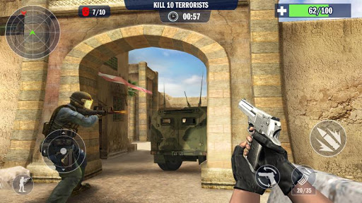 Counter Terrorist 1.2.6 Screenshots 16