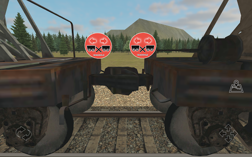 Train and rail yard simulator apkpoly screenshots 5