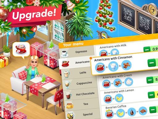 My Cafe u2014 Restaurant game goodtube screenshots 13