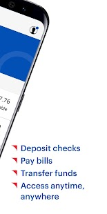 First Horizon Mobile Banking Screenshot