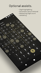 Sudoku – The Clean One Apk Download NEW 2021 3