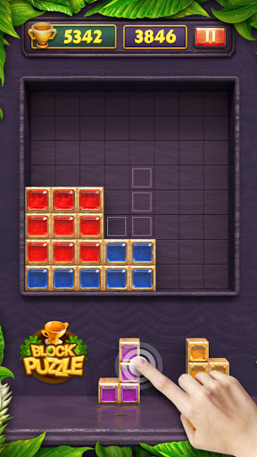Block Puzzle Jewel screenshots 2