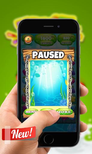 fruit puzzle link blast screenshot 2