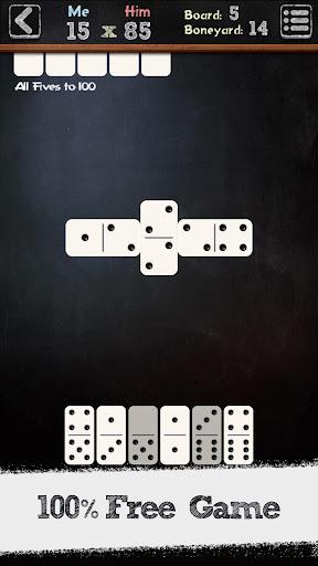 Dominoes - Best Classic Dominos Game 1.1.0 screenshots 2