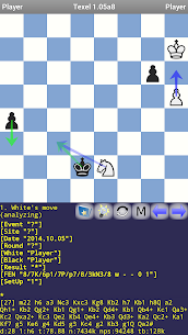 Texel Chess Engine  For Pc (Windows 7, 8, 10 And Mac) Free Download 1