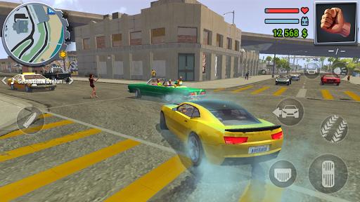 Gangs Town Story - action open-world shooter  screenshots 6