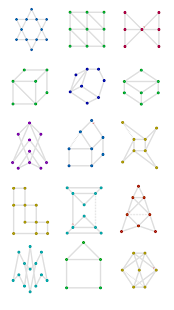 1LINE - one-stroke puzzle game Screenshot