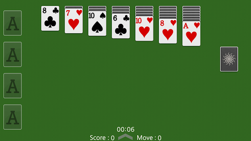 Dr. Solitaire 1.19 screenshots 1