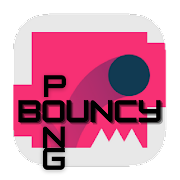 Bouncy Pong