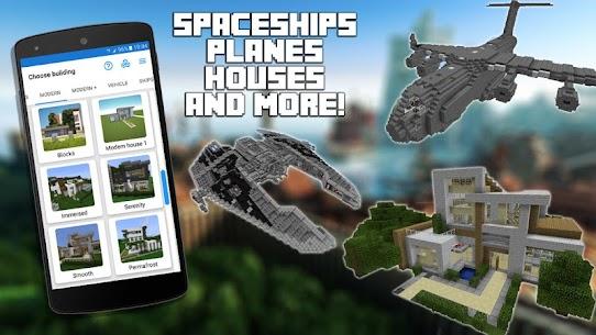 Builder Pro For Minecraft Pe Apk Download , Builder PRO for Minecraft PE MOD APK 3