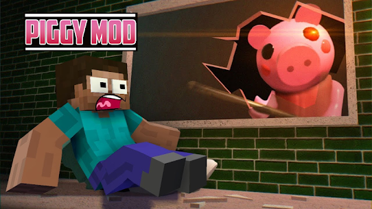 Piggy Infection Mod 2