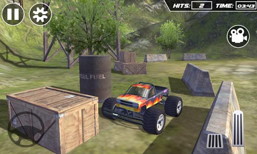 mini truck rally 2018 screenshot 3