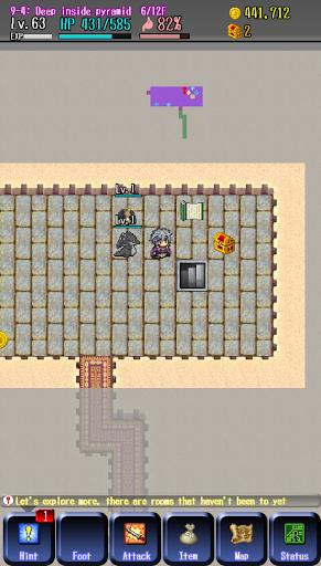 Eternal Rogue 1.9.1 screenshots 1
