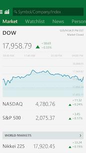 MSN Money- Stock Quotes & News 2