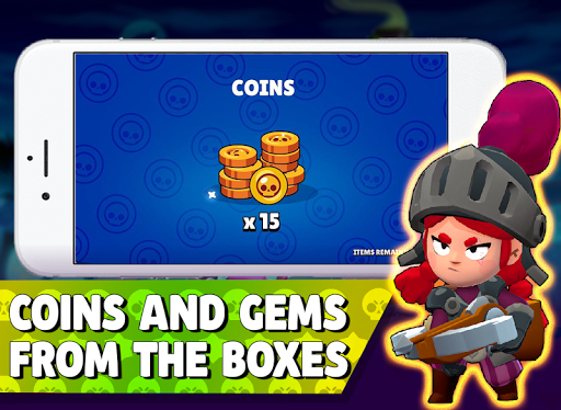 Box Simulator for Brawl Stars 30 Screenshots 4
